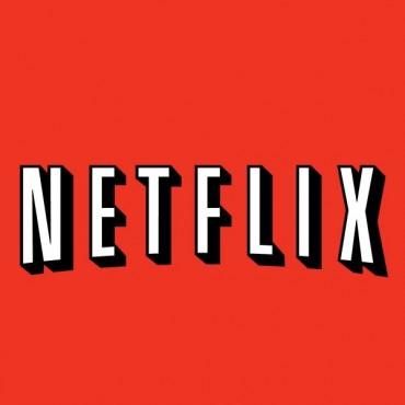 Netflixロゴフォント