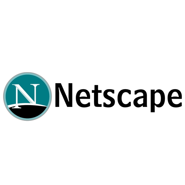 netscape font