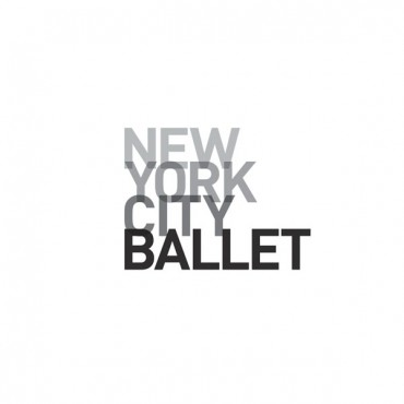 New York City Ballet Font