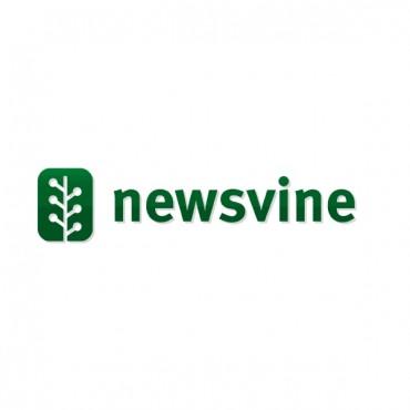 Newsvine Font