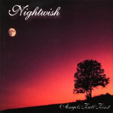 Nightwish Font