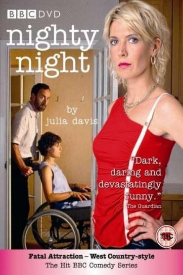 Nighty Night Font