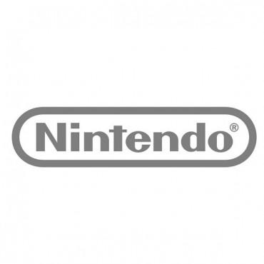 Nintendo-Schriftart