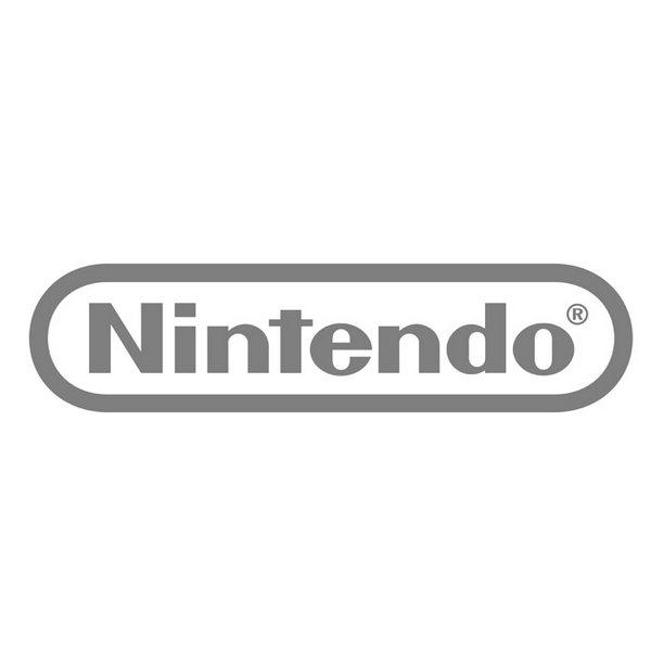 Nintendo Font and Nintendo Logo