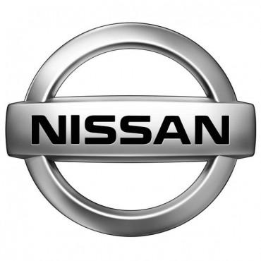 Nissan Font
