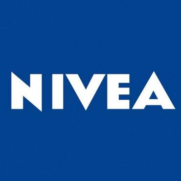 Nivea-Schriftart