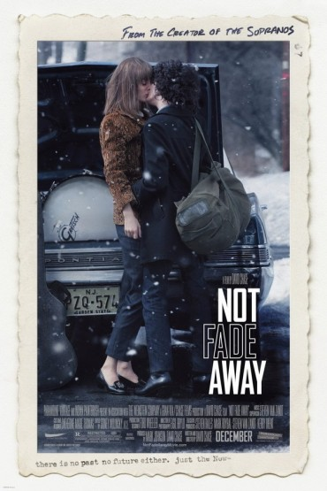 Not Fade Away Font