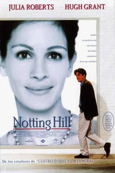 Notting Hill Font