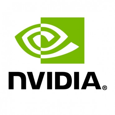 Nvidia Font