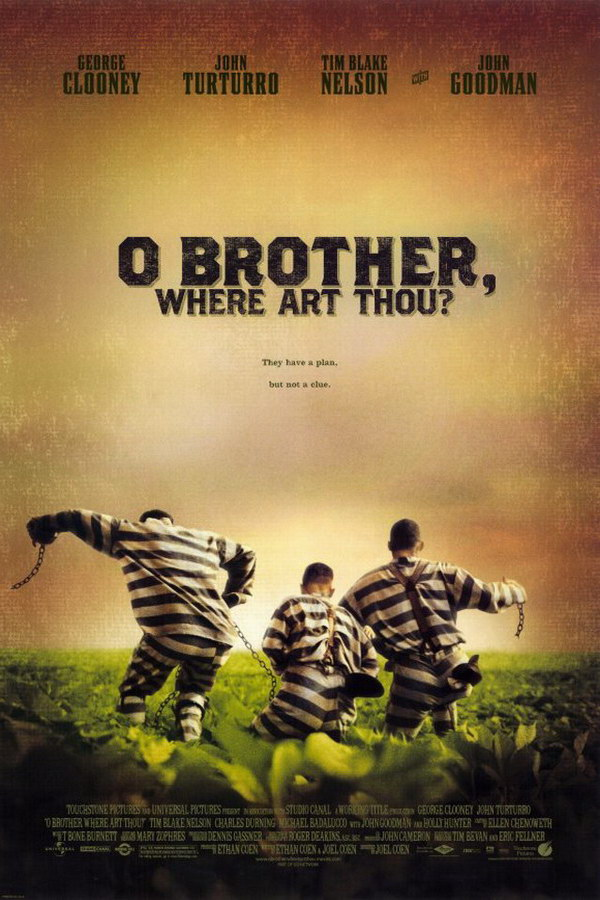 o brother where art thou vs