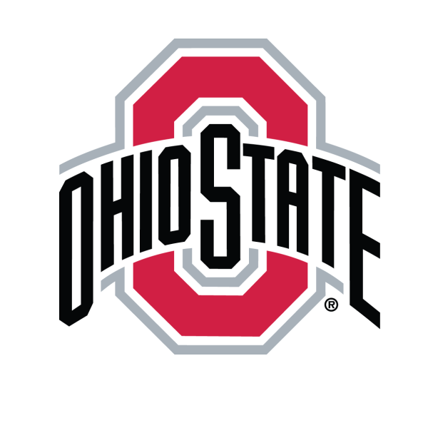 About Ohio State Buckeyes Font
