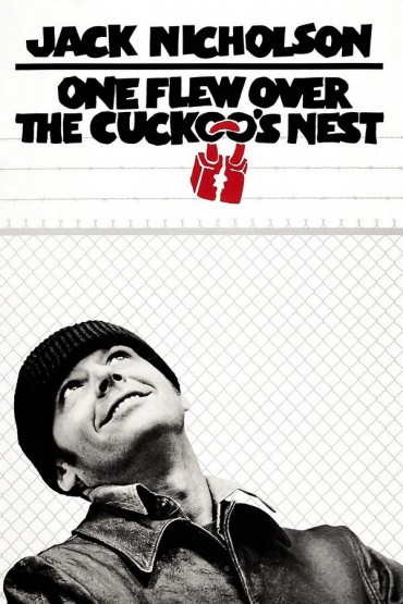 One Flew Over the Cuckoo's Nest Font