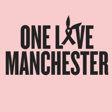 One Love Manchester Font