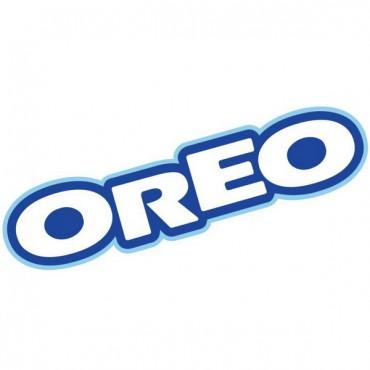 Oreo Font