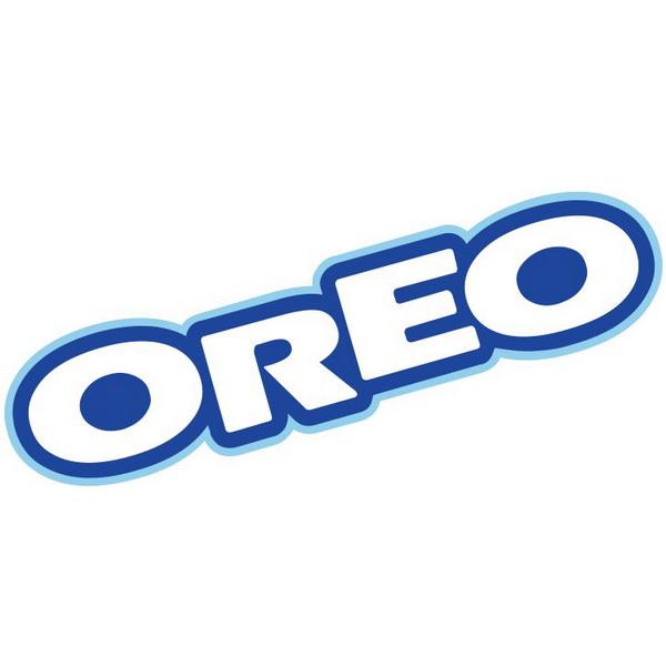 Oreo Font And Oreo Logo