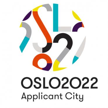 Oslo 2022 Font