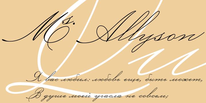 P22-allyson-font