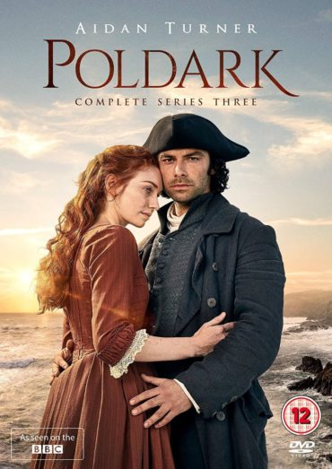 Poldark (TV series) Font