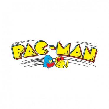 Pac Man Font