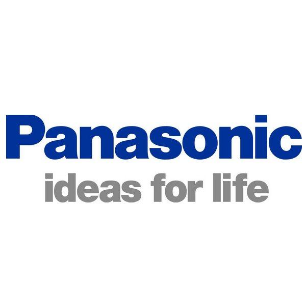 Panasonic Font And Panasonic Logo