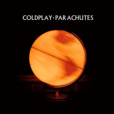 Parachutes Font