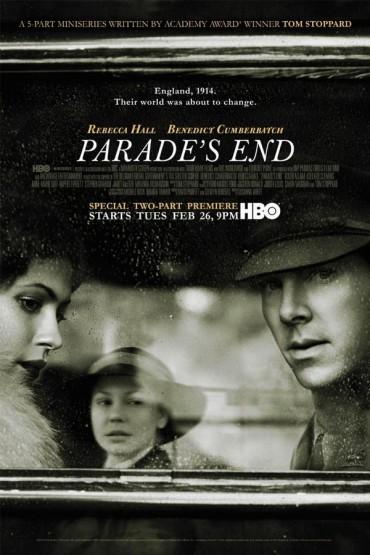 Parade's End Font