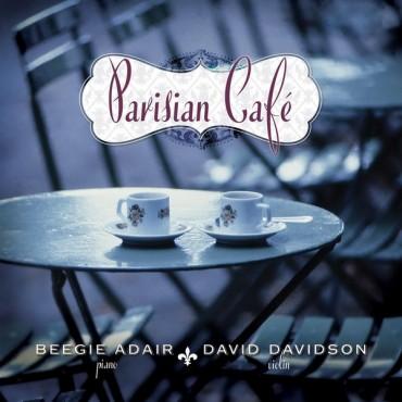 Parisian Cafe Font