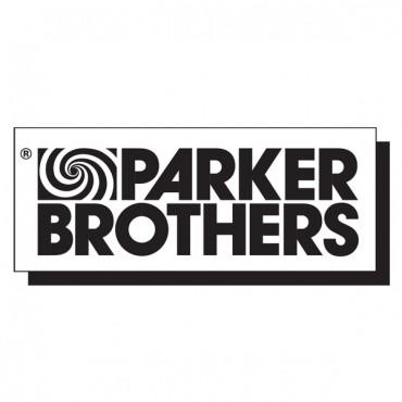 Parker Brothers Font