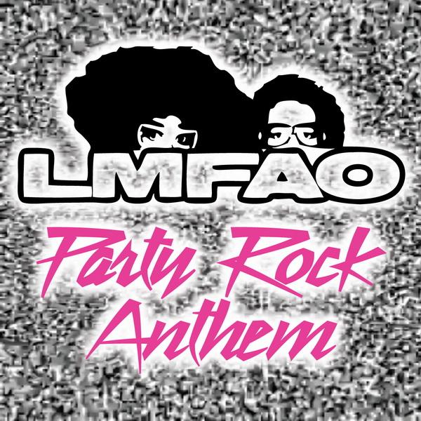 Party Rock Font - Party Rock Font Generator
