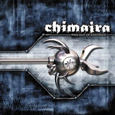 Chimaira Font