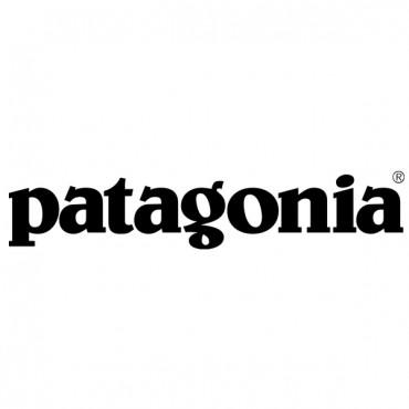 Patagonia-Schriftart