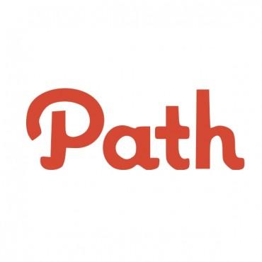 Path Font