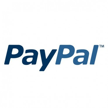 Paypalフォント
