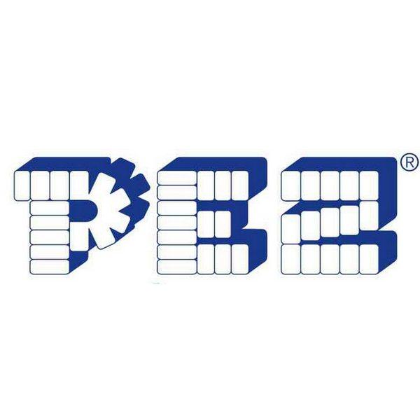 PEZ Font and PEZ Logo