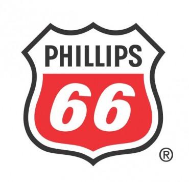 Phillips 66 Logo Font