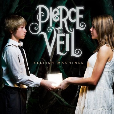 Pierce the Veil Font