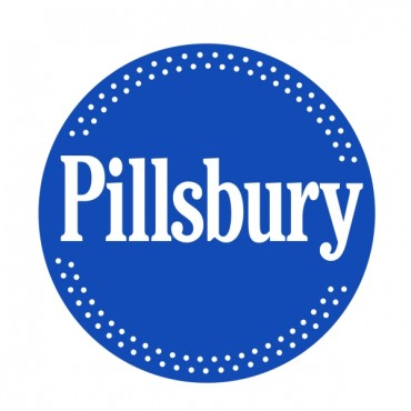 Pillsbury Font
