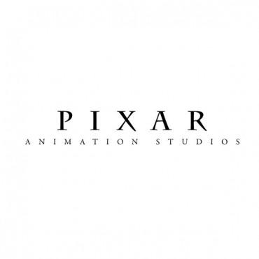 Pixar-Schriftart