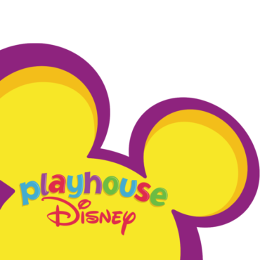 Playhouse Disney Font