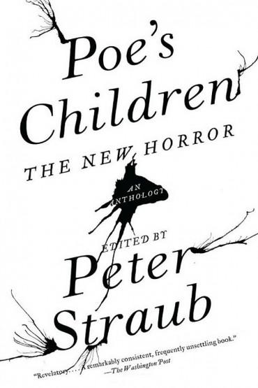 Poe's Children Font
