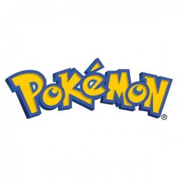 Pokémon-Schriftart