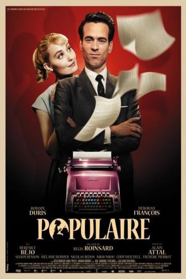 Populaire Font