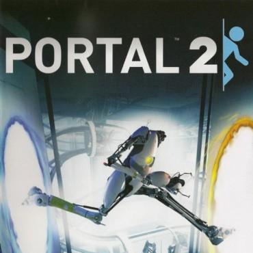 Portal 2 Font