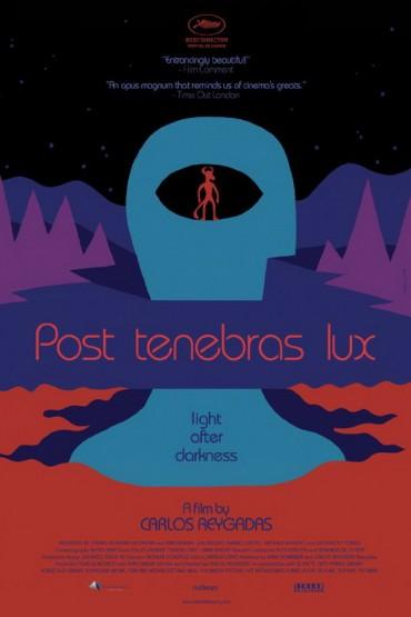 Post Tenebras Lux Font