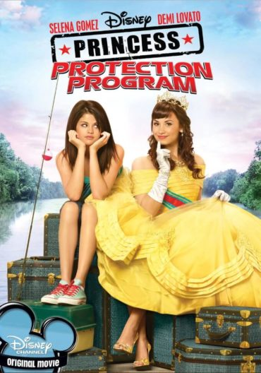 Princess Protection Program Font