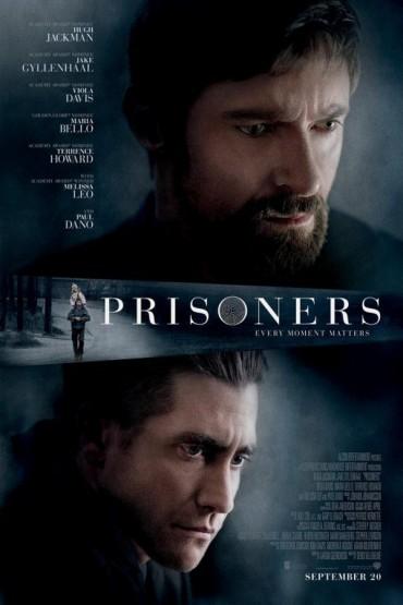 Prisoners Font