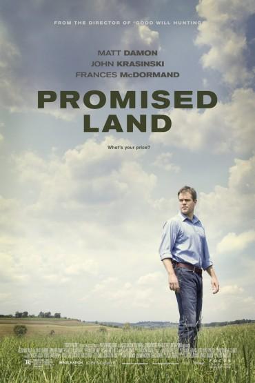 Promised Land Font