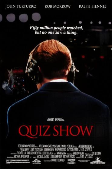 Quiz Show Font