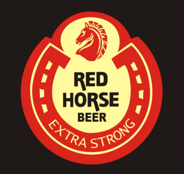 Red Horse Beer Font