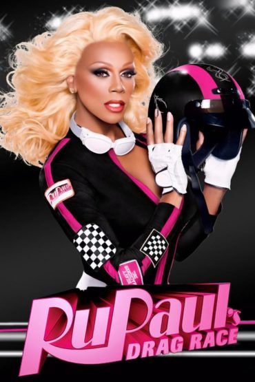 RuPaul's Drag Race Font